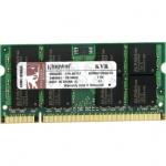 SODIMM 1GB DDR2 KINGSTON 533MHz