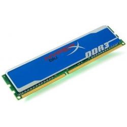 HyperX Blu 2GB DDR3 KINGSTON 1600MHz